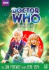 Doctor Who: The Green Death - Special Edition DVD
