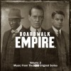 Boardwalk Empire Volume 2: Music From The HBO Original Series CD