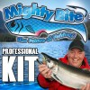 Mighty Bite Lures Professional Kit